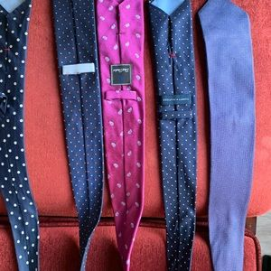 Tommy Hilfiger Accessories - Set of ties